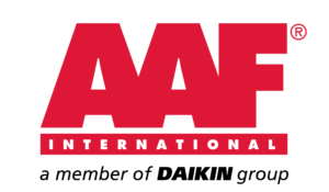 AAF, Daikin Logo